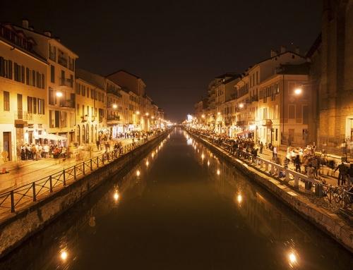 MILANO NIGHT TOUR