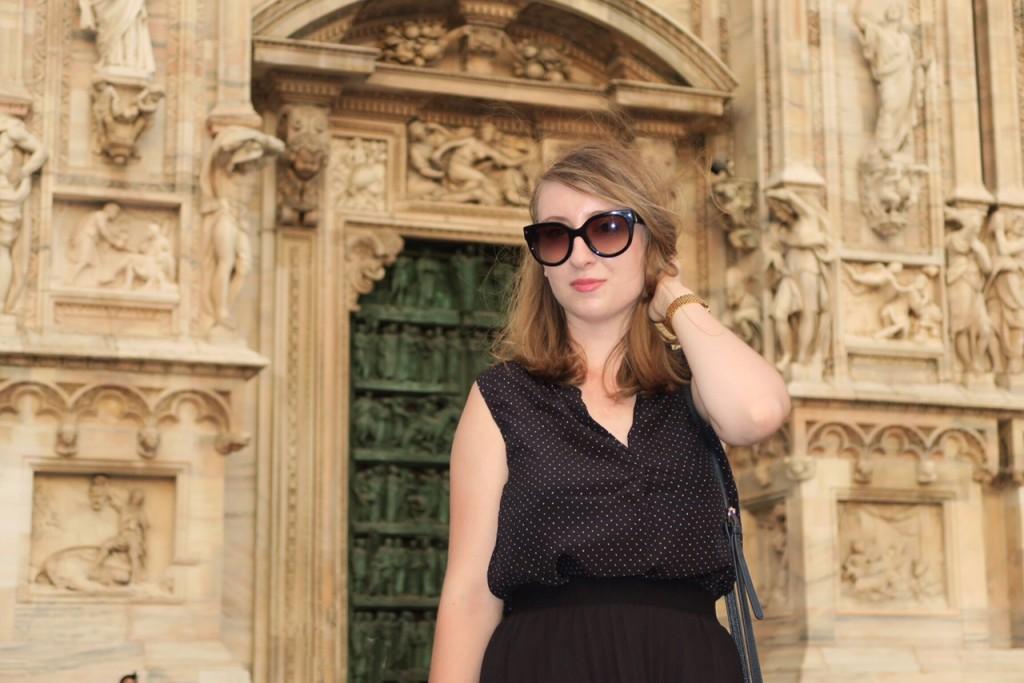 fashionable humans of milan, by milanofashiontour.com