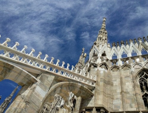 How to Get the Most From Your Milan Tour