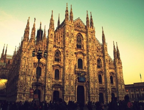 Art, Design and Architecture: The Milan Tour Perfect Formula