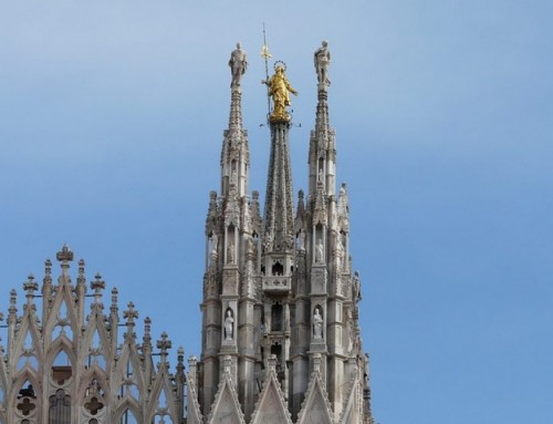 A Day in Milan: Some Advices for Your Milan Tour