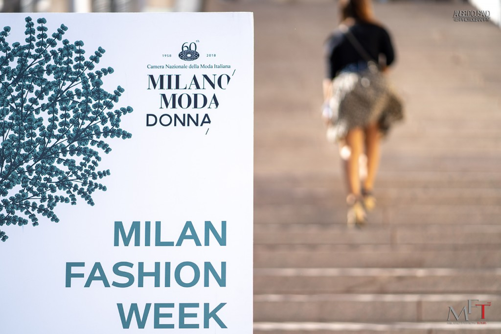Milano Fashion Tour